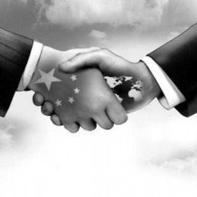 外贸客户开发系统
